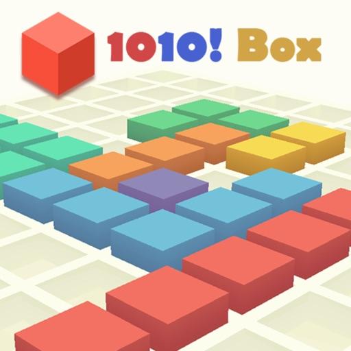 1010! Box - Puzzle, Cube