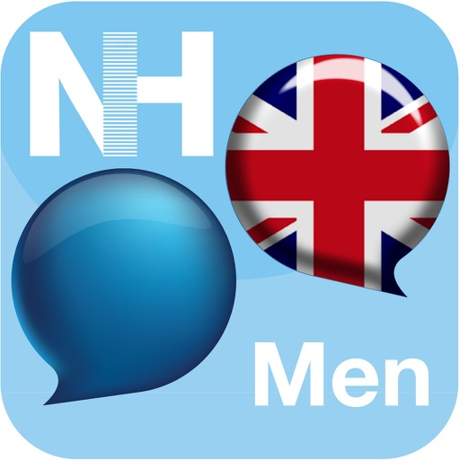 Talk Around It Men (Speech & Language Therapy App)