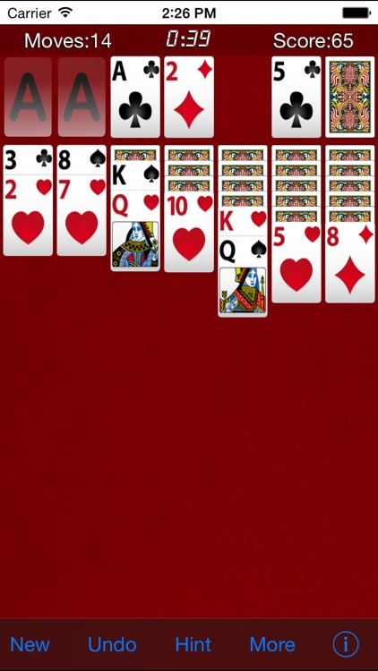 Solitaire ++