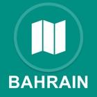 Bahrein : Desconectado de navegacion GPS icon