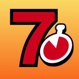 7 Second Challenge Free Challenges