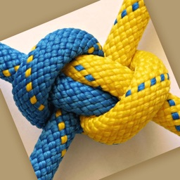 Knots 3D - How to Tie Knots Guide