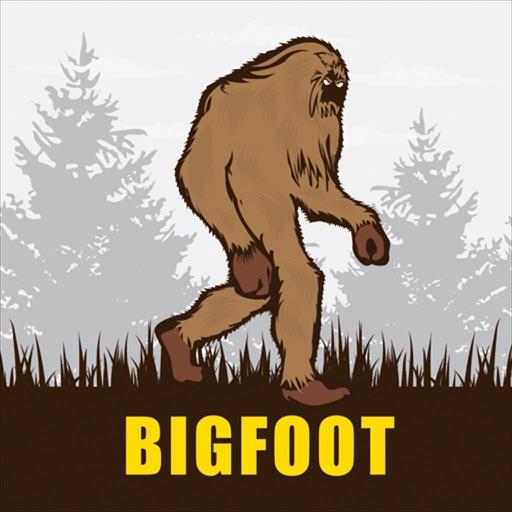 Bigfoot calls for Finding Bigfoot