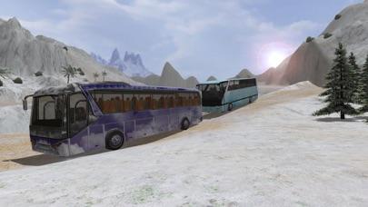オフロード雪バス ドライバー 2017: 観光バスの運転のスクリーンショット1