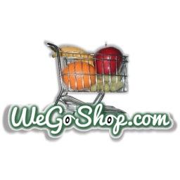 WeGoShop Grocery Delivery