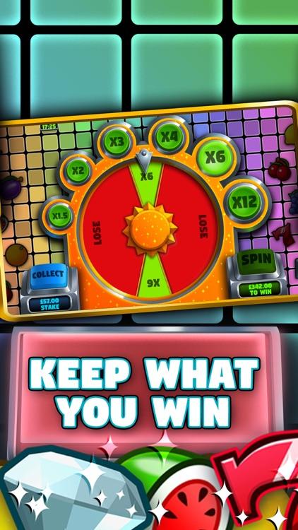 Free casino slot games online