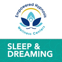 Empowered Hypnosis Sleep, Dream & Relax Meditation