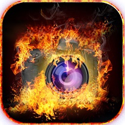 Anime SuperPower FX-Add & Share SuperHero effect.s