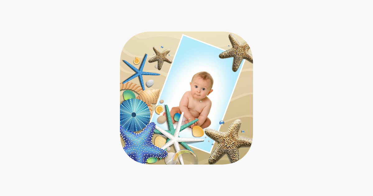 Baby Photo Frames & Picture Effects- Baby Boy Girl on the App Store