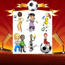 Girls Rock Soccer