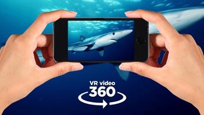VR video 360 screenshot one