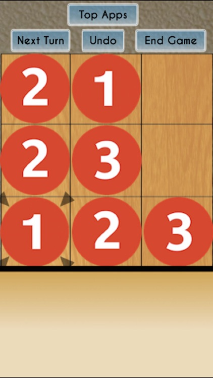 Connect 3 - An Addictive Tic Tac Toe Game