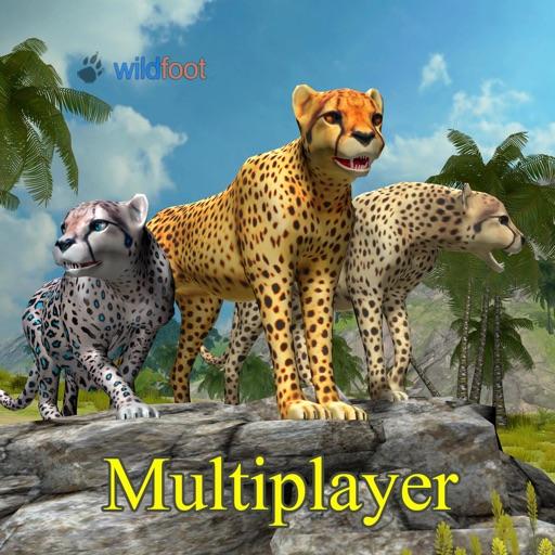 Cheetah Multiplayer