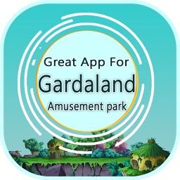 Great App To Gardaland amusement park