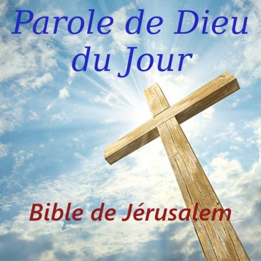 Parole de Dieu du Jour Bible de Jérusalem