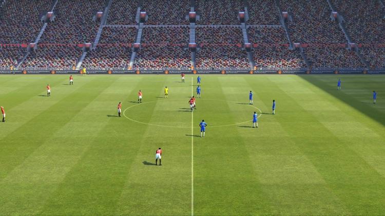 Dream League International Football 2017 screenshot-3