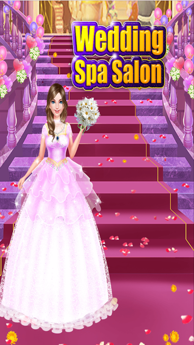 Royal Princess Makeover : Salon Games For Girls