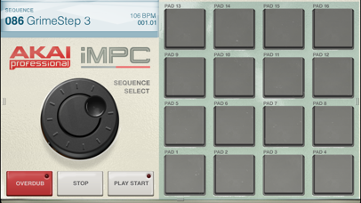 download iMPC for iPhone apps 3