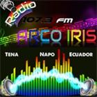 radio arco iris tena icon