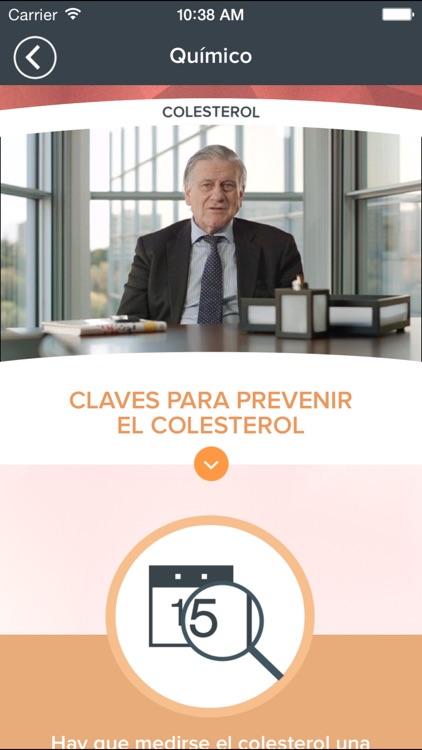 El Círculo de la Salud screenshot-3