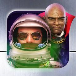 Star Viper: space invasion