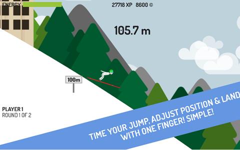 Planica Ski Flying - náhled
