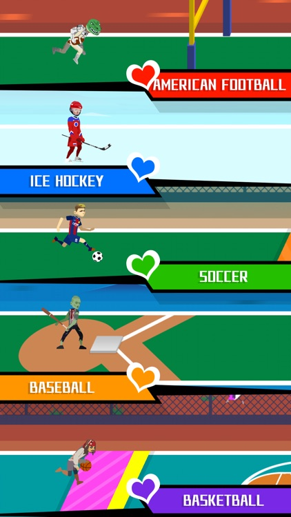 Ball League