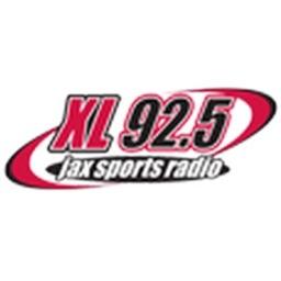 XL 92.5 FM-WJXLFM