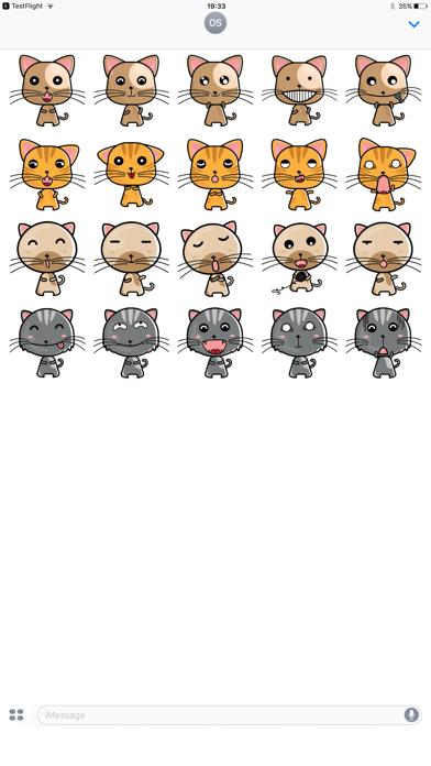 kitty Cat Stickers-0