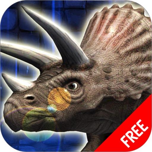 трицератопс имитатор : Динозавры игры бесплатно 3D