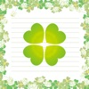 Sticker Clover