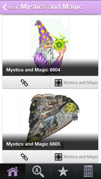 Tattoo Design Pro screenshot-4