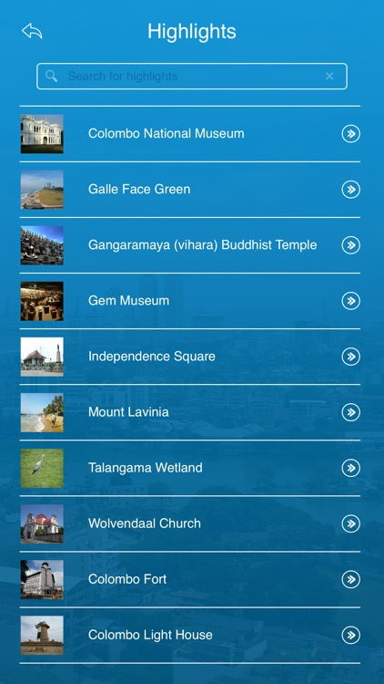 Colombo Tourist Guide