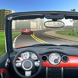 Drive in Cabrio