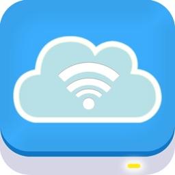 WebDisk+