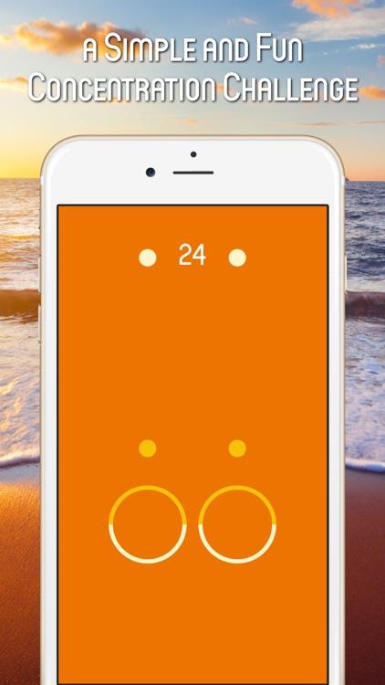 Fantastic Orange Flip - Rush Game screenshot-3
