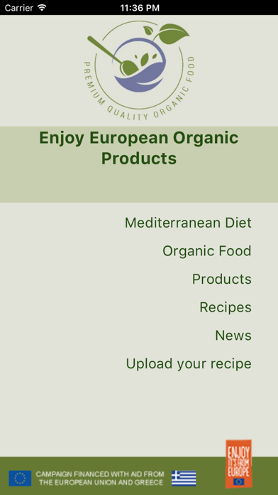 Go-Organic screenshot 2