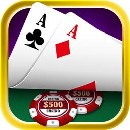 德州扑克大奖赛-德州扑克之夜