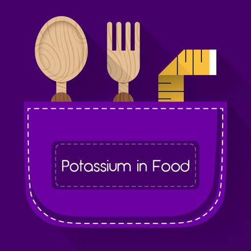 Potassium In Foods