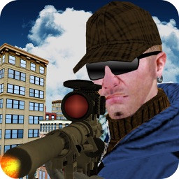Modern American Sniper 2017: Contract Killer 3D