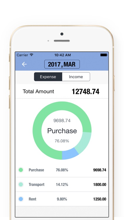 Daily Sales Tracker 3 + Inventory Tracker & Manage screenshot-3
