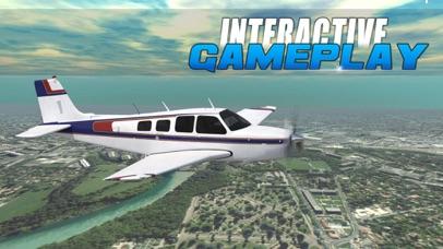 Real Airplane Pilot Flight Simulator Game for free | App
