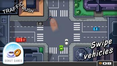 Screenshot for Traffic Rush in Pakistan App Store
