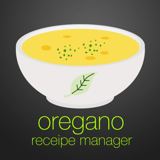 Oregano Recipe Manager Review