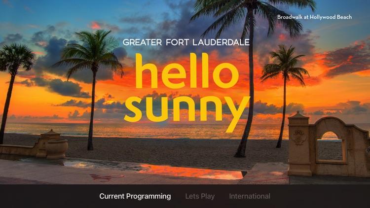 Hello Sunny TV