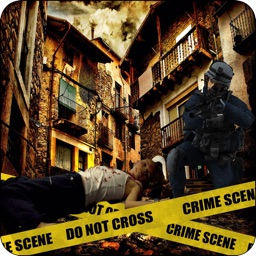 Crime Case: Hidden Object Investigation Games