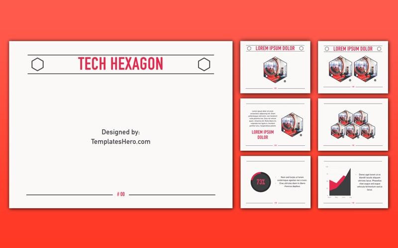 TH - Themes for Keynote Presentations Lite скриншот программы 3