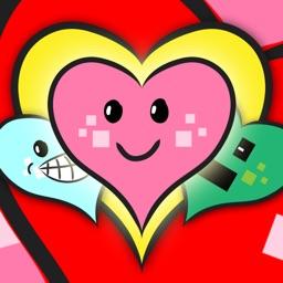Valentine Sticker Special