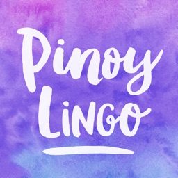 Pinoy Lingo for iMessage Stickers