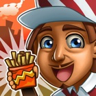 Street-food Tycoon Chef Fever: World Cook-ing Star icon